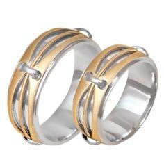 Wedding Rings TS-22