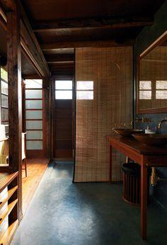 Bamboo divider- easy to make