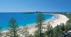 Mooloolaba .Sunshine Coast.