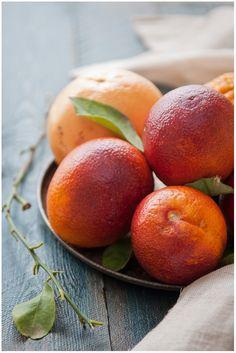 Blood Oranges | Cadeaux Sucres