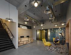 Harmonic Offices - Caesarea - Office Snapshots