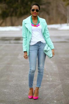 Great style!!
