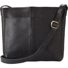 Women's Lifetime Leather Medium Sling Bag