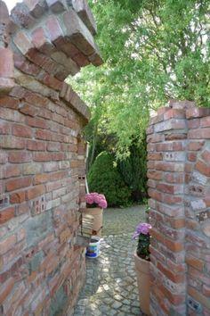 Bildergebnis Für Ruinenmauer Aus Alten Abbruchziegeln   Gartenruine    Pinterest   Gardens