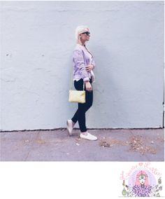 Lipstick and Lattes in Design History! #LipstickAndLattes #DesignHistory #fashionblogger #streetstyle