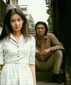 新宿さすらい節 Showa Period, Take It Easy, Japanese Men, Asian Beauty, Movie Stars, Boy Or Girl, Drama, Cinema, Hero