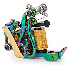 Afterlife Custom Irons Tattoo Gun Machine - Multicolored ... https://www.amazon.com/dp/B01F7RFYVA/ref=cm_sw_r_pi_dp_x_I.FOyb5Y8JF2A