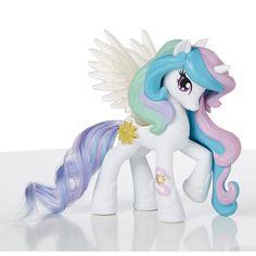 My Little Pony - Equestria Girls - Celestia Pony