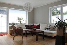 Sunnys Haus: Wohnzimmer-Impressionen