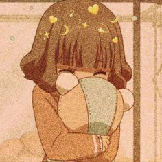 Anime Love, Fan Art Anime, Cute Anime Pics, Anime Girl Cute, Cute Anime Couples, Kawaii Anime Girl, Anime Art Girl, Cute Anime Wallpaper, Cute Cartoon Wallpapers