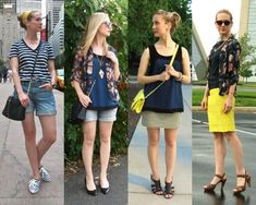 Nowadays, Fashion Is Not Just The Name Of Wearing Gorgeous And Expensive Dresses. It Is The Name Of Expressing Yourself. That's Why We Are Seeing New Trends In Fashion Day By Day. To Understand The New Fashions, We Have To Observe The Fashion Industry. School Fashion, Fashion Days, Fashion Show, Fashion Outfits, New Fashion Trends, New Trends, Unique Outfits, Stylish Outfits, Expensive Dresses