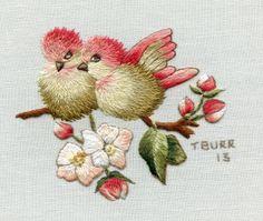 Trish Burr's Blog