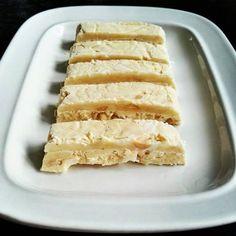 Chocolate Muffin Blog: Dietetyczne cukierki Michałki