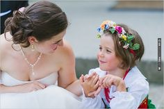 flower girl | CHECK OUT MORE IDEAS AT WEDDINGPINS.NET | #weddings #flowergirls #ringbearers