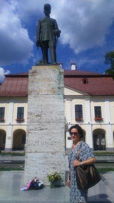 Deň so vzácnou návštevou zo Švajčiarska