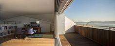 Galería - Dos Casas en Dafundo / RVdM Arquitectos - 4