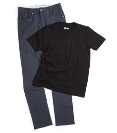 Outlier - Core Pack
