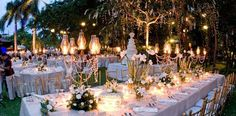 White Sands Resort and Spa | 17 Stunning Wedding Venues In The Philippines