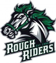 Rocky Mountain RoughRiders....Westminster CO.   Tier 1 Hockey