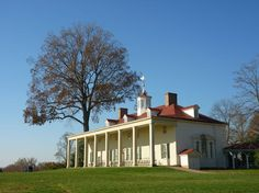 Take a trip to Mount Vernon
