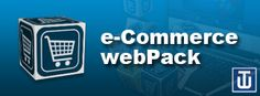 E-commerce webPack contains everything you will need to start your online shop. We will organize the POS of your choice and install a CMS for easy updates.