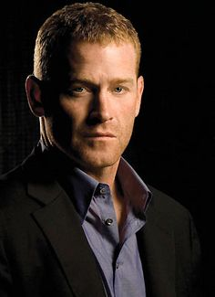 #MaxMartini #TheUnit See him in @Trooper https://vimeo.com/ondemand/trooper  @Allyson Schnabel you know him as frank from revenge. I like to call him freckles. He is my newest old man