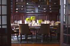 Chicago Restaurants With Private Dining Rooms Inspiration Saranello's Banquet Space Is Grand In Scopeseating Groups From 2018