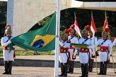 JUIZ DE FORA SEGURA: 13/04- Dia do Hino Nacional Brasileiro/Dia Interna...