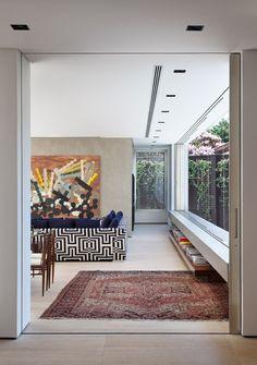 Galería de Casa AH / Studio Guilherme Torres - 23