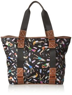 Sydney Love Lady Golfer East West Travel Tote    Check out this great  product. d20607a9b6