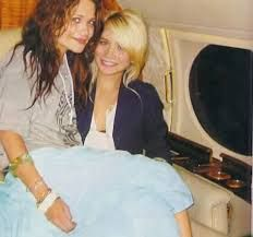 Image result for mary kate olsen anorexia