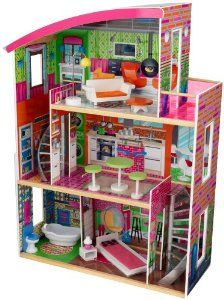Perfect Dollhouse for your little girl.