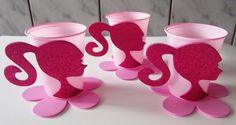 dulceros con vasos desechables8