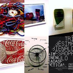 """""""30 Bienal de Arte de São Paulo."""""""