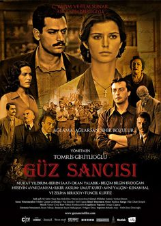 Watch full length Turkey movie Pains of Autumn - Güz Sancısı with subtitles. Scrubs Tv Shows, Archer Tv Show, The Middle Tv Show, Dynasty Tv Show, Thriller, Community Tv Show, Shameless Tv Show, Dancer In The Dark, Novel Genres