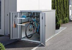 Biohort Mini Garage