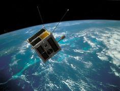First polish scientific satellite started working on 21st of November 2013. For more information check: http://www.brite-pl.pl/index_en.html