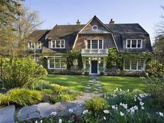 Homes for Sale With Beautiful Guest Cottages >> http://www.frontdoor.com/buy/homes-for-sale-with-beautiful-guest-cottages/pictures/pg202?soc=pinterest