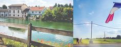 Road trip galore in the Champagne-Ardenne, France | via It's Travel O'Clock