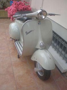 1959 Vespa carburatore...