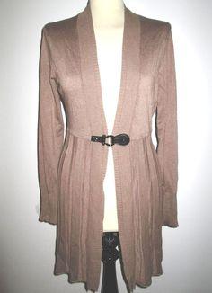 * * * TAIFUN Lang-Strickjacke hellbraun, Gr.38/40 * * * | eBay Pullover, Blazer, Ebay, Fashion, Clothing Accessories, Jackets, Knit Jacket, Fashion Women, Get Tan