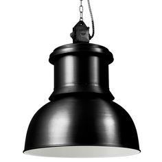 JENA Klassische Industriedesign-Hängeleuchte