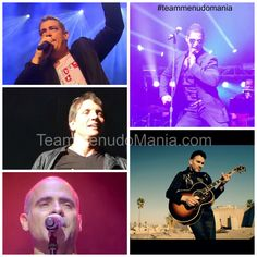 MENUDOMANIA Forever Convention - The First World Menudo Convention! This is an opportunity for the concert ticket buyer to have an experience beyond the typical concert and interact with the Artists. For more info. visit www.teammenudomania.com