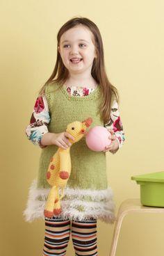 Baby Doll Dress...free pattern