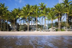 Alamanda Palm Cove by Lancemore. The only five star resort in Palm Cove with complete beachfront access