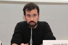 Joseph Petit, co-fondateur, Au Bout Du Champ