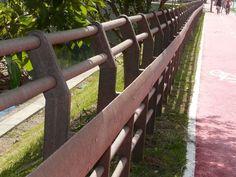 madeira plastica usada em áreas publicas http://oazulejista.blogspot.com.br/2014/12/o-que-e-madeira-plastica-ou-ecologica.html#axzz3M021PeyA