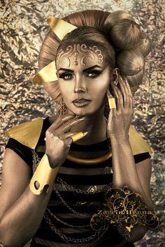 Haya Qureshi Makeup Artist