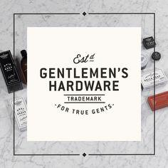 Apothecare - Gentlemen's hardware
