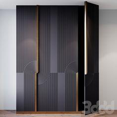 Wardrobe Design, Wardrobes, Kids Room, Curtains, Doors, Interior Design, Bedroom, Form Design, Cupboards